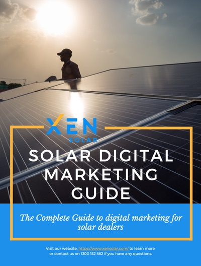 Complete Guide to Solar Digital Marketing